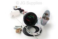 52mm 12v Fuel Gauge & Sender Level Kit