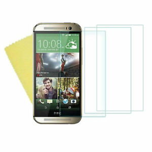 5 x Mirror Reflect Screen Protector for HTC ONE