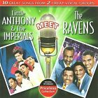 Little Anthony & the Imperials Meet the Ravens by Little Anthony & the Imperials (CD, Sep-2009, Collectables)