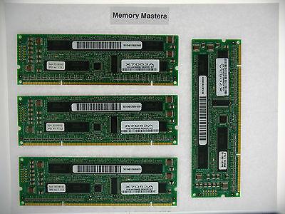 Leuk X7053a 1gb Approved (4x256mb) Sun Blade/sun Fire Original Memory Kit Duurzame Service
