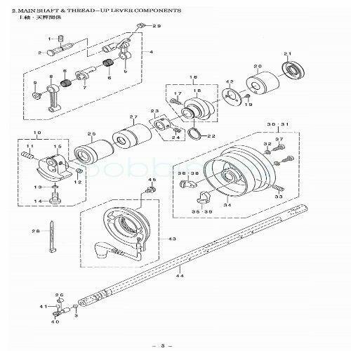Oil Seal Fits Juki Machine DDL-5530 5550 DDL-8700 DLN 5410 6930 LZ 2280 Genuine