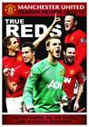 Manchester United End of Season Review 2013 2014