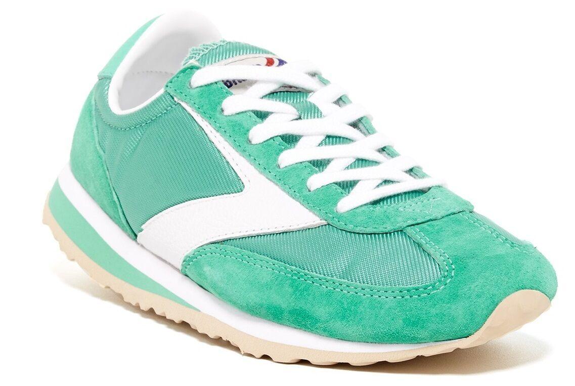 Femme Brooks Vanguard Sneaker TURQUOISE Taille 9.5 USA 41 EUR