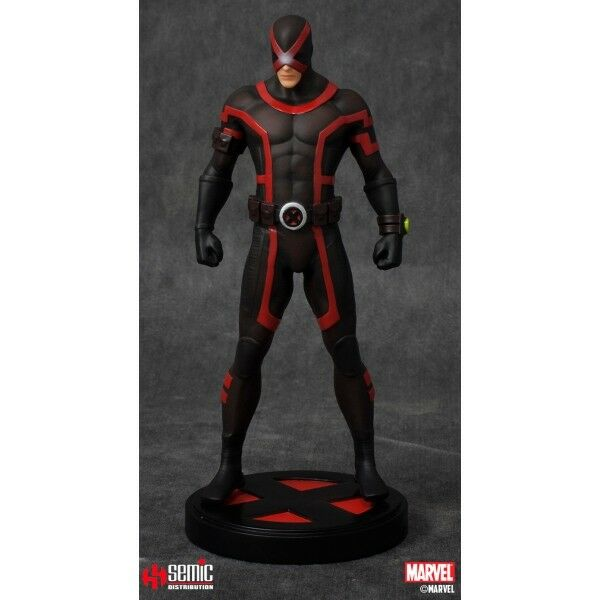 Semic - Marvel Comics Museum Collection Statue 1 10 Cyclops