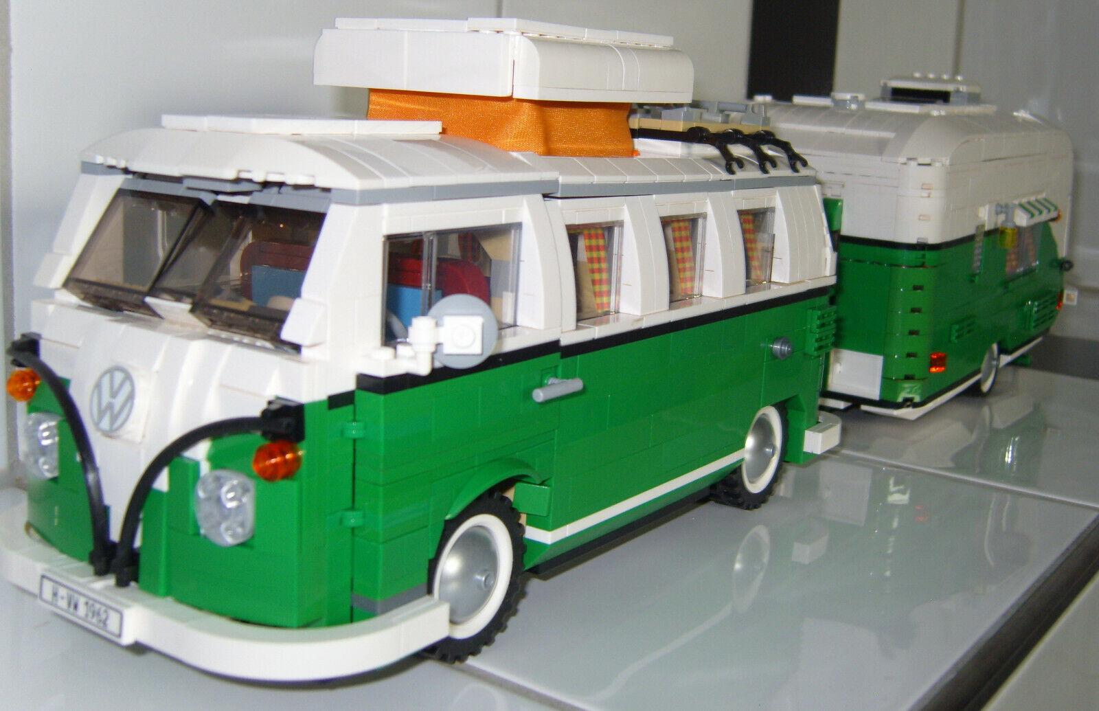 2.864 LEGO TECHNIC ELESieTE + KLEMMBAUSTEINE -  TECHNIK MOC EIGENBAU UNIKAT TOP