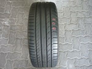 255-55-R18-105W-CONTINENTAL-SPORT-CONTACT-5-MO-1x-SOMMERREIFEN-1-STUCK-DOT15-6mm