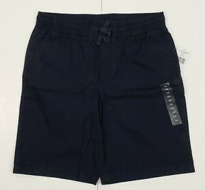 New-with-tag-NWT-Boys-RALPH-LAUREN-Navy-Blue-POLO-Casual-Summer-Shorts-14-18-20