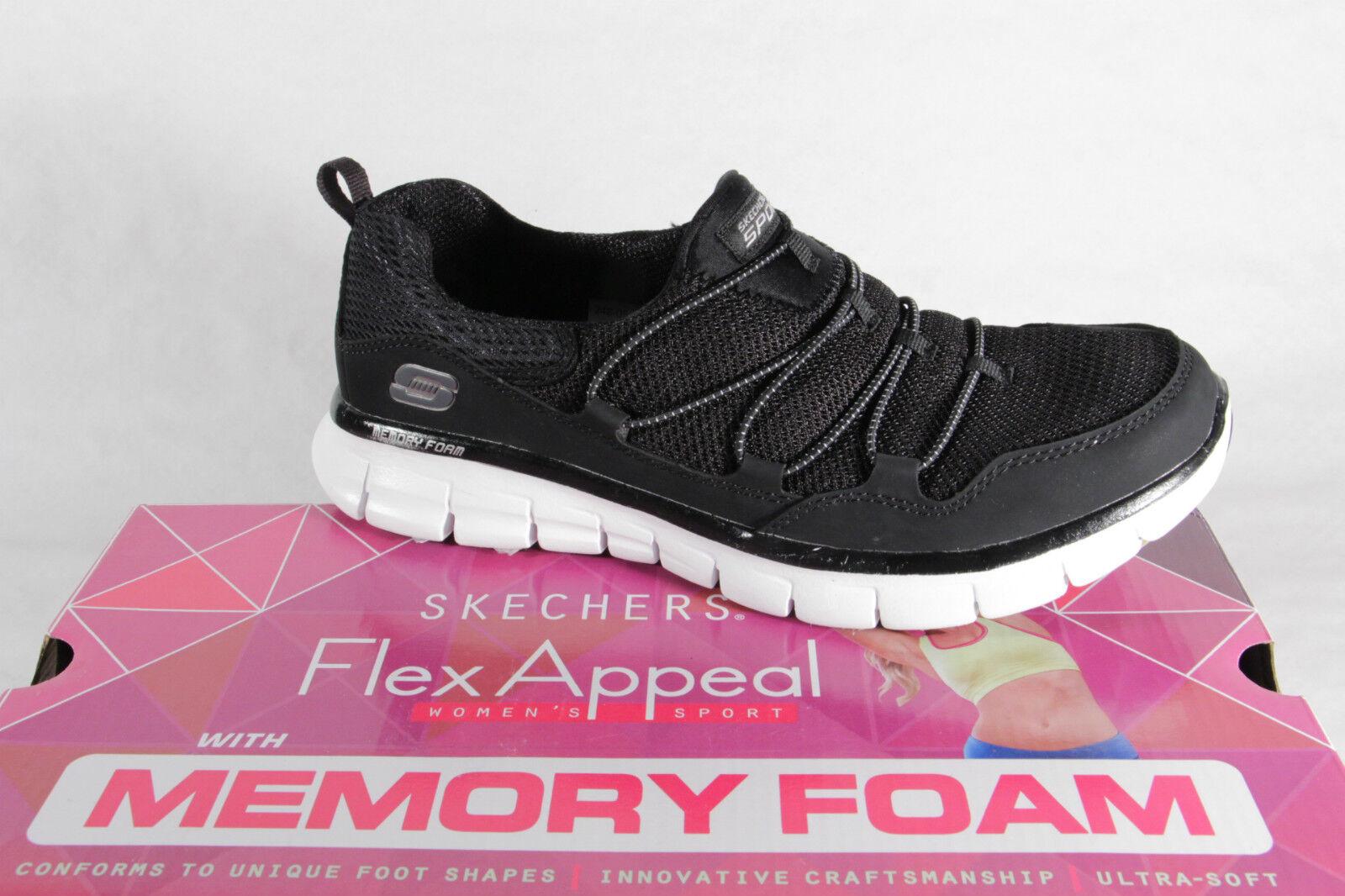 Tiempo limitado especial Skechers memory foam, zapatillas, plantilla suave,! nuevo!