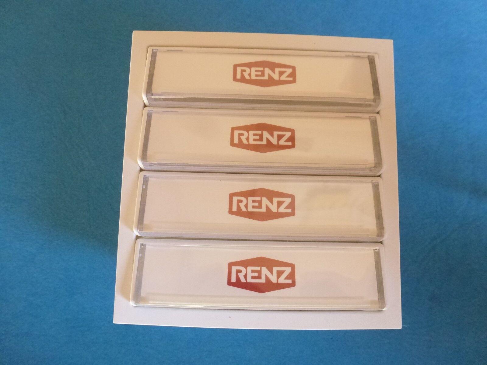 Renz Tastenmodul weiß 97-9-85272 | eine breite Palette von von von Produkten  | Glücklicher Startpunkt  | Praktisch Und Wirtschaftlich  5a724d