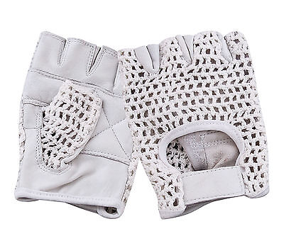 Qualifiziert Cycling Gloves Racing Motorcycle Bicycle Gloves Bike Riding Fingerless Mitts