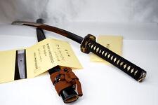Kiyomitsu 清光 signed Japanese Katana (Nihonto) (Price Reduced)