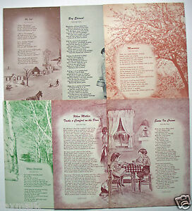 Barton-Rees-Pogue-Poetry-Six-Poems-and-Art-from-1950s-Magazines