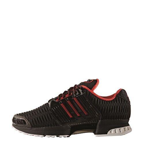 ADIDAS Clima Cool 1 Uomo Scarpe Sneaker ICE GREEN ba8576 Nero Rosso ba8612