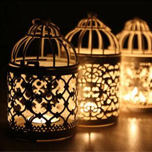 Hanging-Bird-Cage-Candles-Holder-Retro-Iron-Candlestick-Lantern-Home-Party-Decor