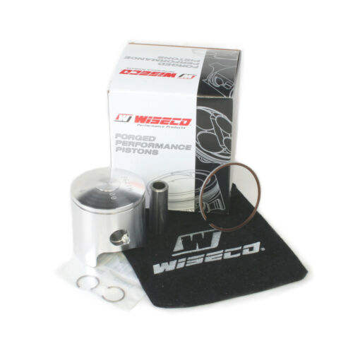 Wiseco KTM SX65 SX 65 65SX XC65 XC 65XC Piston Kit 47mm 2mm Overbore 2009-2017
