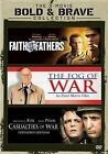 Casualties of War Faith of My Fathers Fog of DVD