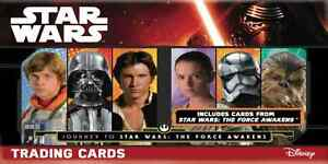 Topps-Star-Wars-Journey-To-The-Force-Awakens-Trading-Cards-Build-Your-Bundle