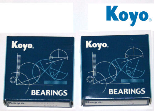 FREE POST YEARS 1993-2010 YAMAHA YZ80 YZ85 REAR WHEEL BEARINGS