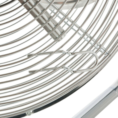 Arebos Bodenventilator Windmaschine Lüfter Standventilator Ventilator 30-50 cm