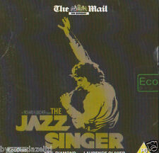 THE JAZZ SINGER PROMO DVD FROM THE MAIL ON SUNDAY(FREE UK POST)