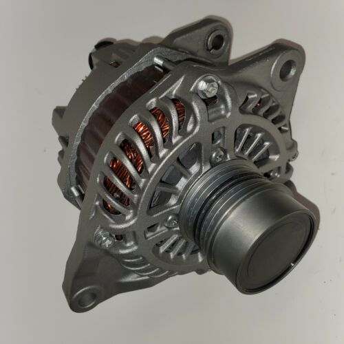 2007 Dodge Caliber 4Cyl 2.4L Alternator with New Clutch Pulley 1yrs Warr