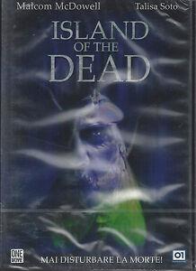 DVD-Island-de-el-Dead-Nuevo-2000