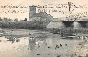 IGORNAY-le-Pont-et-l-039-Eglise