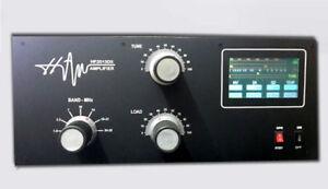Amplificatore Hf Ham Amplifier Hf 2013dx Da 18 A 297 Mhz 2000watt