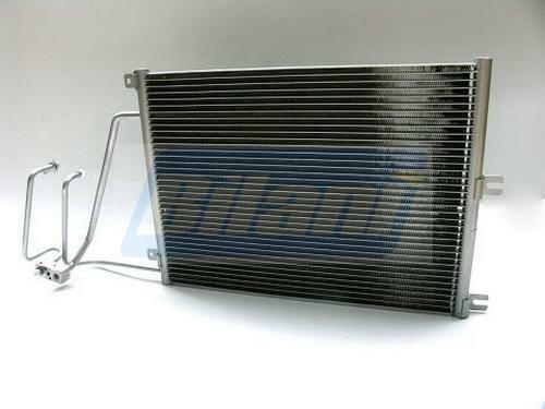 Condenseur pour Refroidisseur D/'Air de Climatisation Opel Vectra B 2.0 /& 2.2 Dti