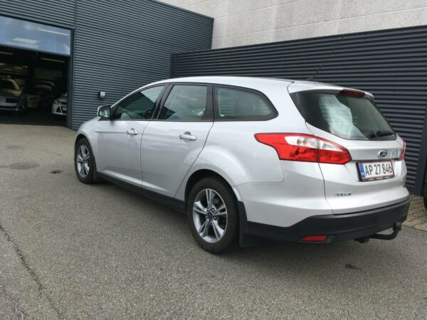 Ford Focus 1,0 SCTi 100 Edition stc. ECO - billede 2