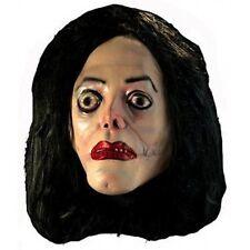 Wacko Jacko Mask Costume Mask Adult Halloween