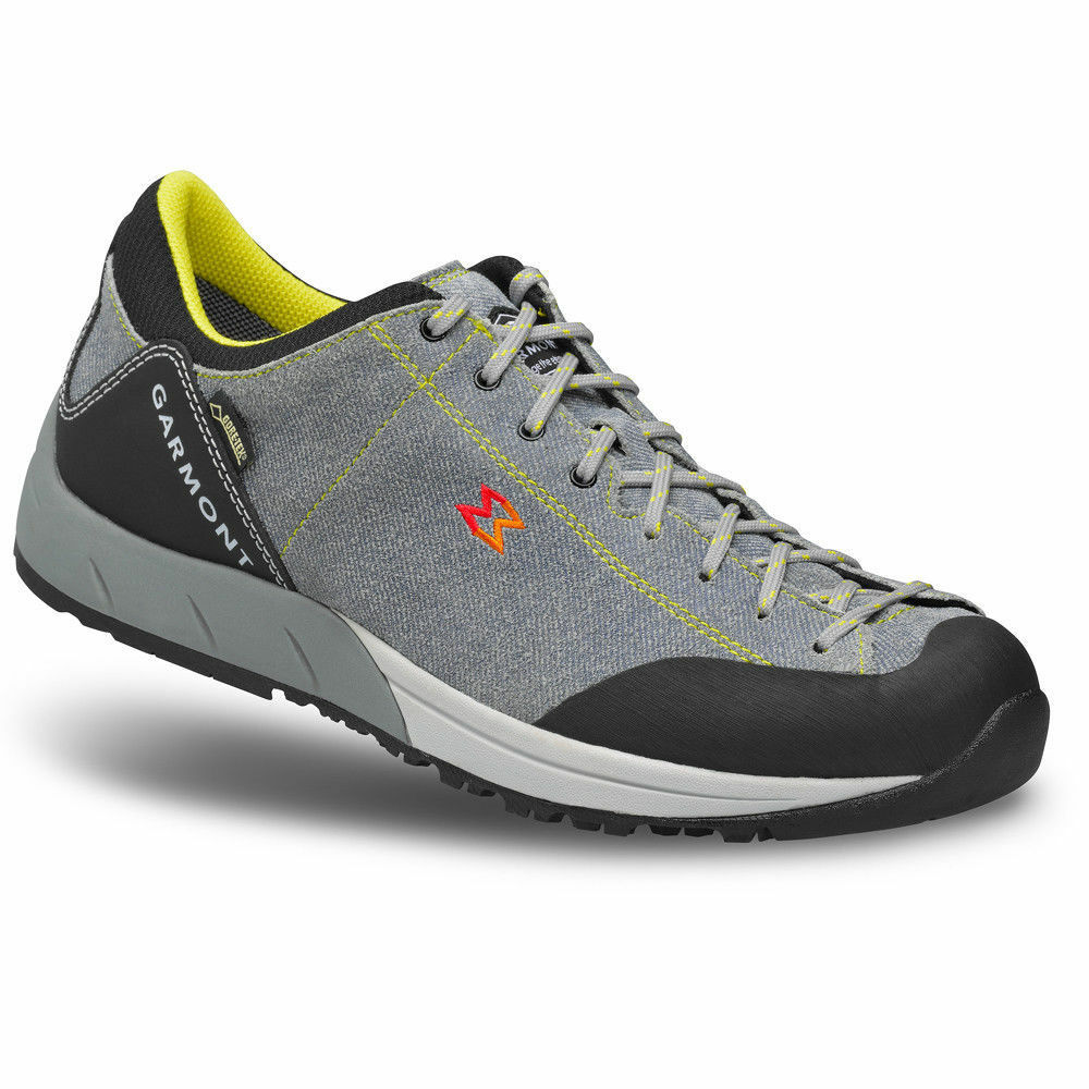 zapatos trekking da trekking zapatos Garmont Sticky W GTX Hiking zapatos goretex and vibram 4c8dad