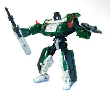 Transformers Universe Generations Classics MEGATRON  Figure VERY RARE