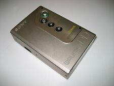 Sony Walkman WM-DDI DD1  DD Kassette Player  top Gehäuse. geht nicht an. (190)*