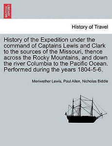 History-of-the-Expedition-under-the-command-of-Captains-Lewis-and-Clark-to-th