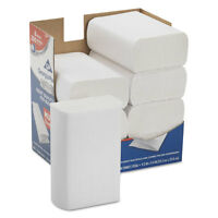 Georgia Pacific Professional Series Premium Paper Towels M-fold 9 2/5x9 1/5 250 on sale
