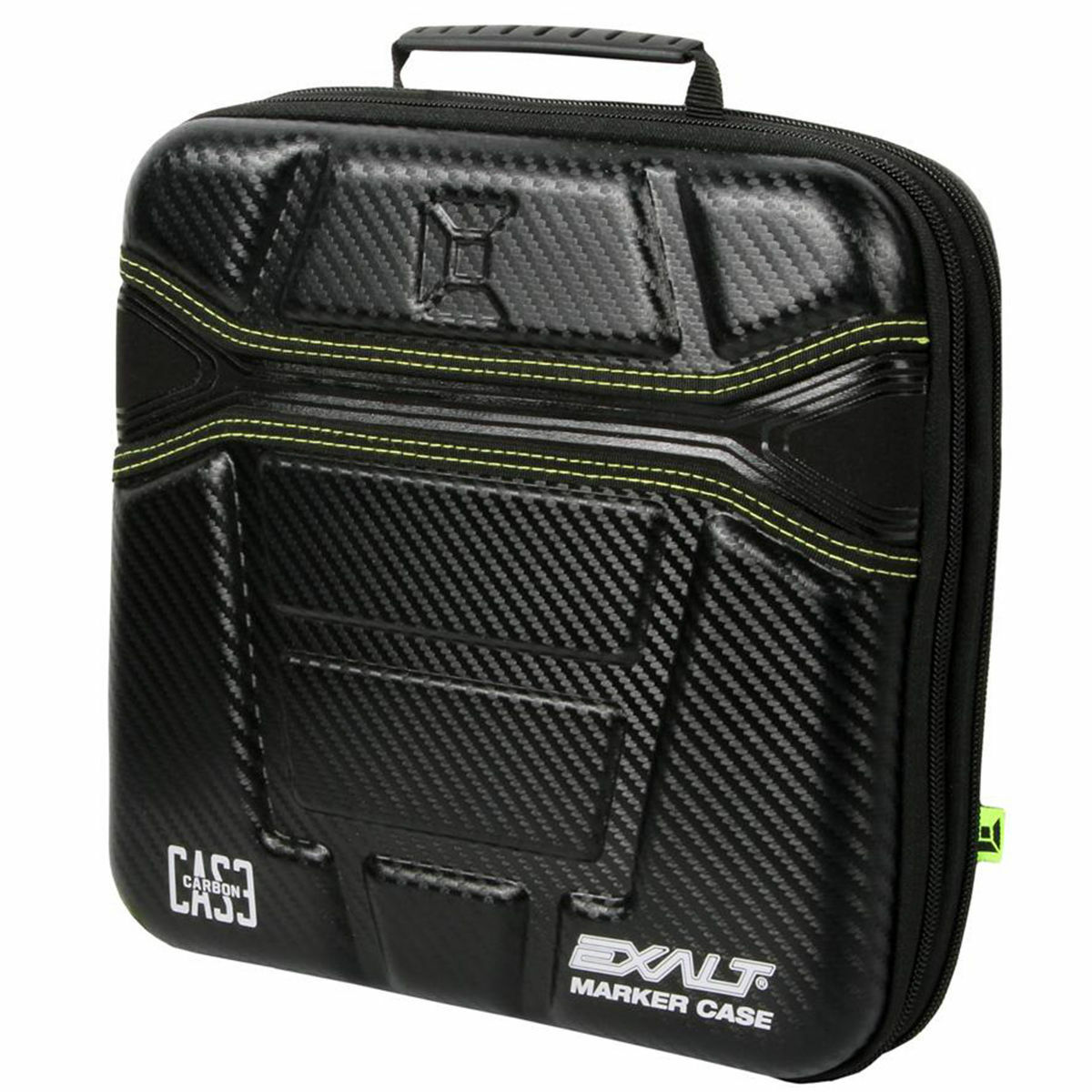 Exalt Carbon Gun Marker Case Universal Case FREE SHIPPING IN THE USA
