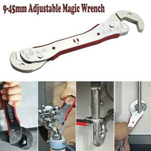 9-45Mm-Adjustable-Magic-Wrench-Multi-Function-Spanner-Universal-Wrench-Pipe-Tool