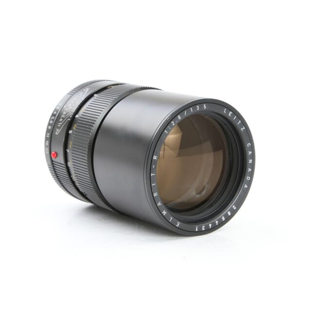 Leica Elmarit-R 2,8/135 SER-7 + Sehr Gut (231164)