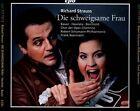 Richard Strauss: Die schweigsame Frau (CD, Mar-2013, 3 Discs, CPO)