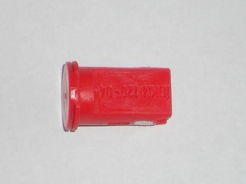 Injektordüse Lechler rot IDKN 120-04 NEU 120°