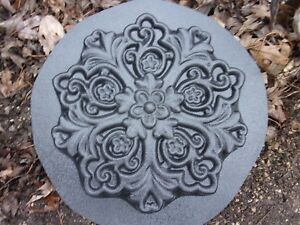 Gostatue-MOLD-fancy-scallop-tile-mold-plaster-rapid-set-cement-all-mold