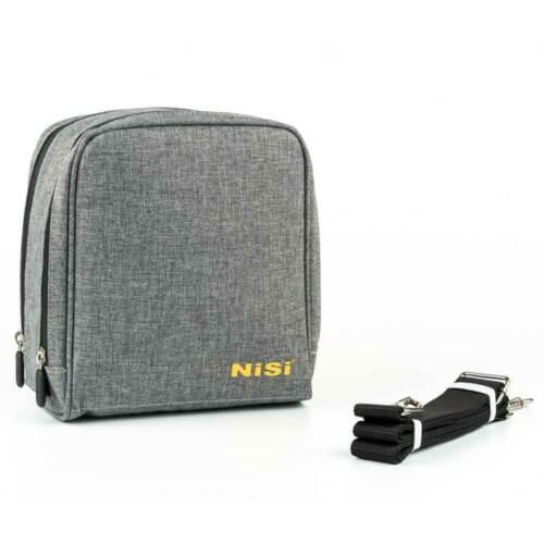 Nisi ® filtro bolso Soft max 8 150x150mm//150x170mm filtro pouch