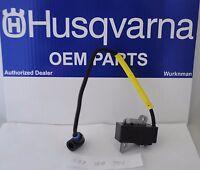 Husqvarna Line Trimmer Ignition Module 537418701 For 223l 223r 323r