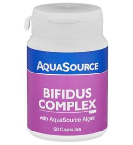 AQUASOURCE-bifida-amp-alghe-50-capsule-probiotici