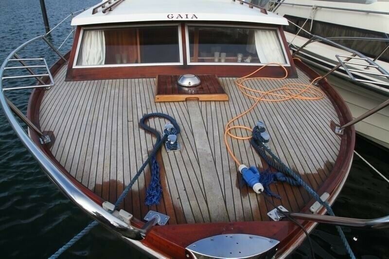 Storø 34, Motorbåd, årg. 1986