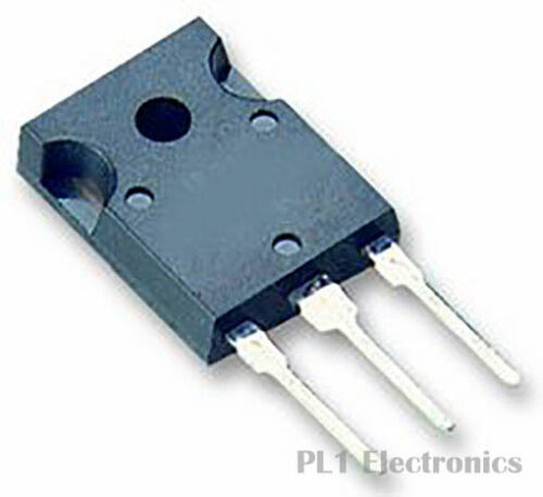 N Channel IXYS SEMICONDUCTOR    IXFH50N60P3    Power MOSFET 600 V 50 A 0.16
