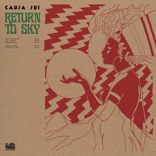 Causa Sui - Return to Sky [New CD]