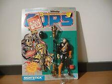 MOC Cops N Crooks Nightstick 1988