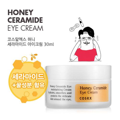 [Cosrx] Honey Ceramide Eye Cream 30ml